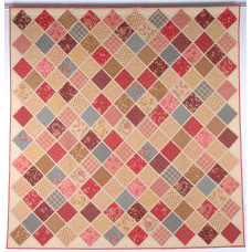 At Home - Quilt