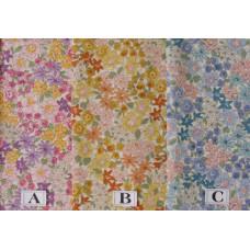 Water Colour Florals