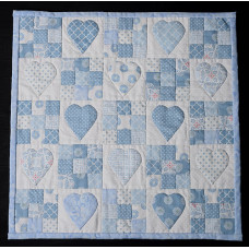 Hearts & Nine Patches